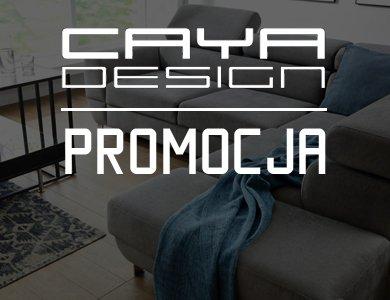 Caya Design Promocja 2016