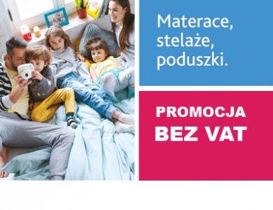HILDING :: Promocja BEZ VAT