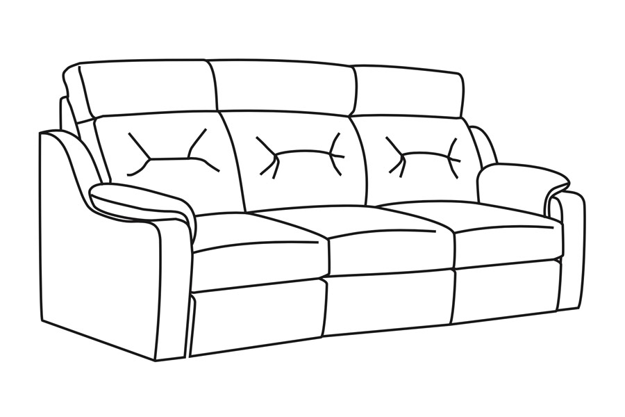 Sofa Papavero