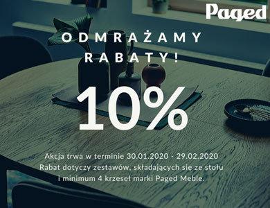 Paged :: Odmrażamy Rabaty