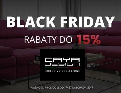 Caya Design :: Black Friday 2017