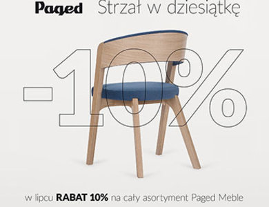 Paged Meble :: Promocja -10%