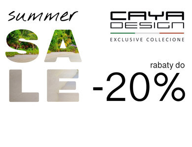 CayaDesign :: Summer Sale 2019