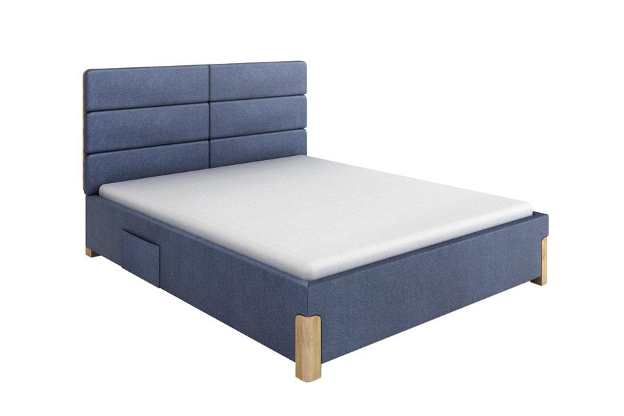 Jak Wybrać Wygodne łóżko Do Sypialni Galeria Mebli Ams